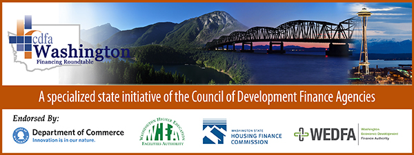CDFA Washington Financing Roundtable Newsletter