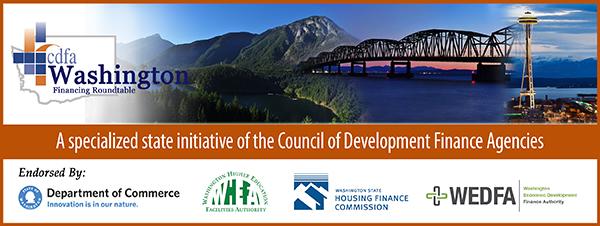 CDFA Washington Financing Roundtable Newsletter