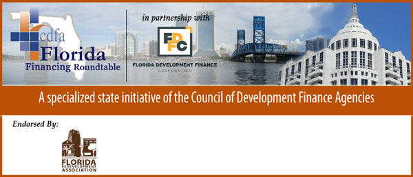 CDFA Florida Financing Roundtable Newsletter