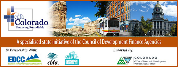 CDFA Colorado Financing Roundtable Newsletter