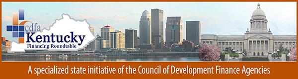 CDFA Kentucky Financing Roundtable Newsletter