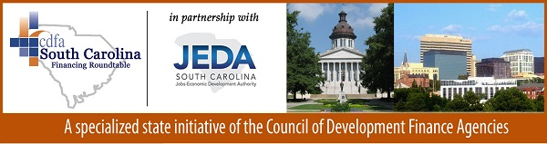 CDFA South Carolina Financing Roundtable Newsletter
