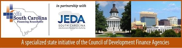 CDFA South Carolina Financing Roundtable Newsletter