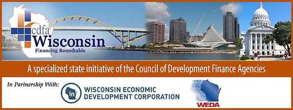 CDFA Wisconsin Financing Roundtable Newsletter