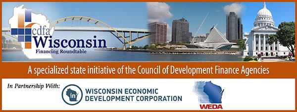 CDFA Wisconsin Financing Roundtable Newsletter