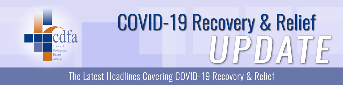 COVID-19 Recovery & Relief Update