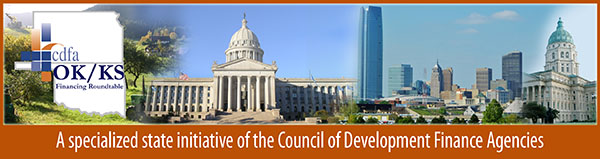 CDFA Oklahoma/Kansas Financing Roundtable Newsletter