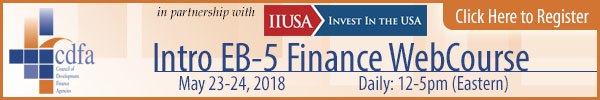 Intro EB-5 Finance WebCourse