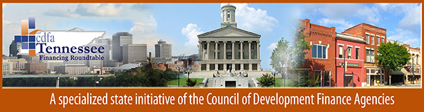 CDFA Tennessee Financing Roundtable Newsletter