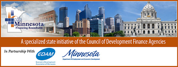 CDFA Minnesota Financing Roundtable Newsletter