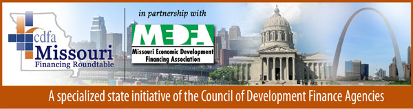 CDFA Missouri Financing Roundtable Newsletter