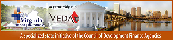 CDFA Virginia Financing Roundtable Newsletter