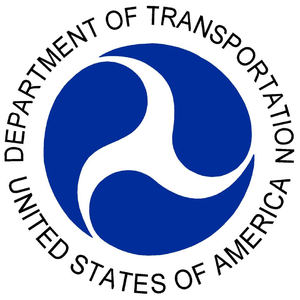 U.S. Dept. of Transportation (DOT)