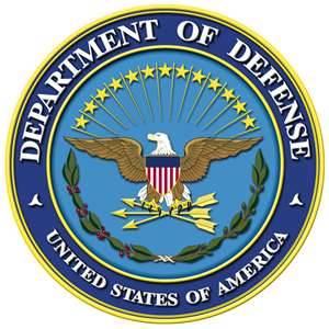 U.S. Dept. of Defense (DOD)