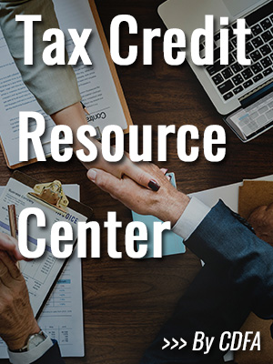 Overview of Tax Credits