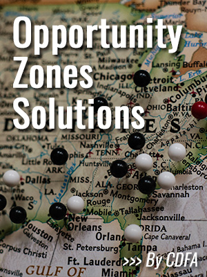 Opportunity Zones Solutions