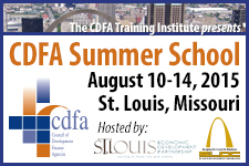 CDFA Brownfields Technical Assistance Program