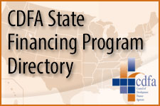 CDFA State Financing Programs Directory