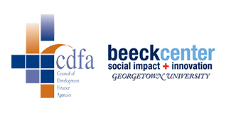 CDFA and Beeck Center