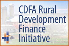 CDFA Rural Development Finance Initiative