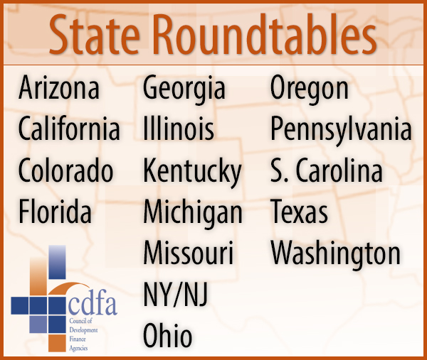 State Roundtables portal
