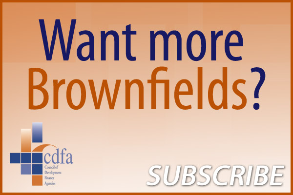 Want more Brownfields? Subscribe