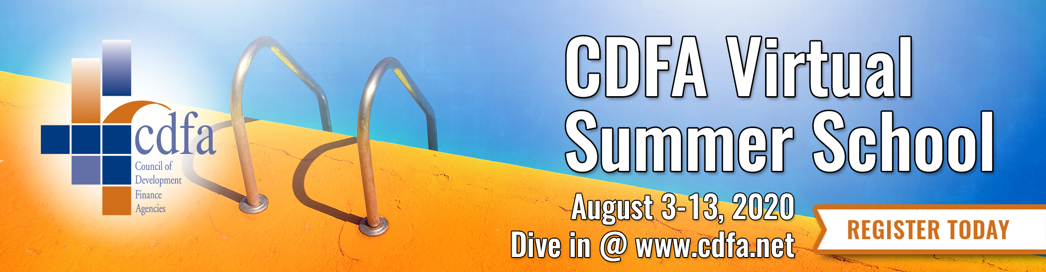 CDFA Virtual Summer School