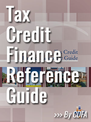 Tax Credit Reference Guide