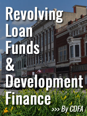 Revolving Loan Funds & Development Finance