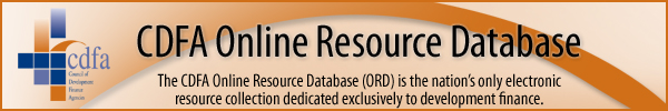 Online Resource Database