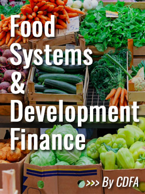Food Systems & Development Finance
