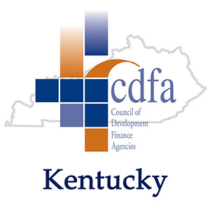 CDFA Kentucky logo
