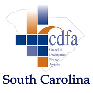CDFA South Carolina logo