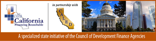 CDFA�California�Financing Roundtable