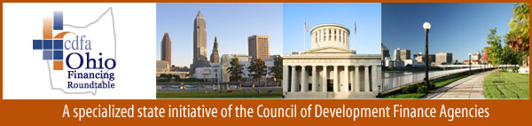 CDFA�Ohio�Financing Roundtable
